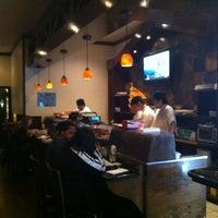 Photo taken at Fuji Sushi by Jennifer T. on 3/2/2012