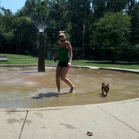 Photo taken at Tyler Park by Jade W. on 8/2/2012