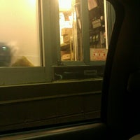 Photo taken at KFC/Taco Bell by Marie B. on 4/14/2012