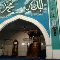 Photo taken at Masjid Raya Arafah by Ryan H. on 8/21/2012