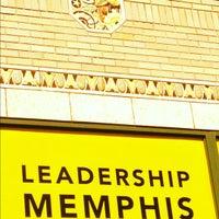 Photo taken at Leadership Memphis by Kiersten B. on 3/5/2012