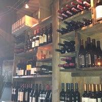 Photo taken at Boca Bistro by David on 9/10/2012