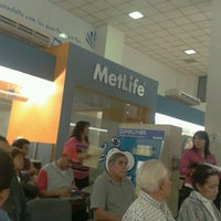 Photo taken at Metlife by Miichelota S. on 7/4/2012