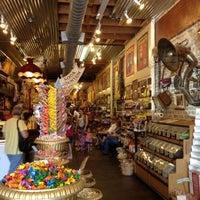 Photo taken at Big Top Candy Shop by Linda U. on 3/31/2012
