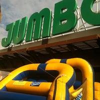 Photo taken at Jumbo by Piromano on 8/15/2011
