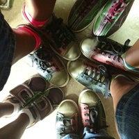 Photo taken at Anchor Lanes by MrsT G. on 7/15/2012