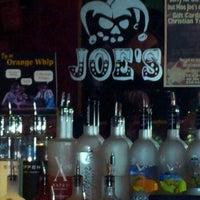 Photo taken at Moe Joe's Cajun & Caribbean Cuisine by Don S. on 11/26/2011