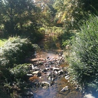 Photo taken at Greensboro Arboretum by D. W. on 10/18/2011