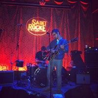 Photo taken at Saint Rocke by Gina B. on 6/24/2012