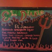 Photo taken at The Original El Taco by Jim A. on 5/24/2012