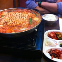 Photo taken at Arang Restaurant by Cooneyちゃん J. on 8/13/2011