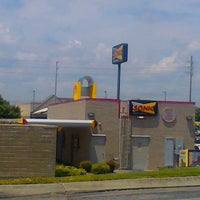 Photo taken at SONIC Drive In by Heather Y. on 7/25/2012
