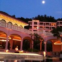 Photo taken at Centara Grand Beach Resort Phuket by Aris P. on 5/16/2011