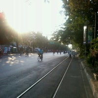 Photo taken at Surakarta (Solo) by Jaw A. on 9/1/2012