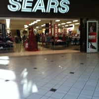 Photo taken at Sears by Edward F. on 11/19/2011