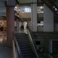 Photo taken at Universidad Latinoamericana de Ciencia y Tecnología (ULACIT) by Alvaro J. on 6/8/2012