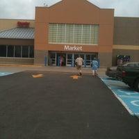 Photo taken at Walmart Supercenter by Robbie F. on 8/9/2011