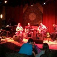 Photo taken at The Union Cabaret & Grille by Heather C. on 12/10/2011