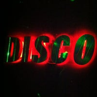 Photo taken at Disco by Rafael S. on 12/17/2011