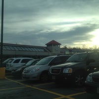 Photo taken at Flagship Cinemas New Bedford by Graham S. on 11/27/2011