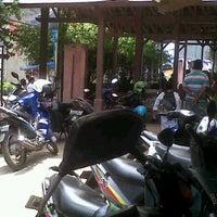Photo taken at Tarakanita 3 by Harry P. on 1/27/2012
