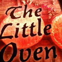 Photo taken at The Little Oven by Joshua E. on 11/9/2011