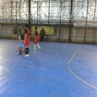 Photo taken at Diamond Futsal by Firman A. on 10/23/2011