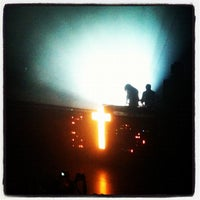 Photo taken at AB Ancienne Belgique by Michel C. on 3/5/2012