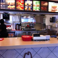 Photo taken at Arby's by Scott B. on 3/1/2012