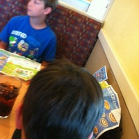 Photo taken at IHOP by Brian R. on 7/15/2012