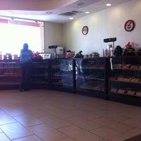 Photo taken at Gelatos Cafe by Alejandra H. on 11/26/2011