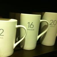 Photo taken at Starbucks by Miro M. on 4/19/2012
