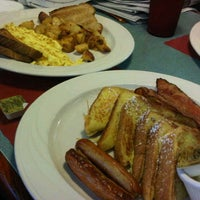 Photo taken at Dom's Broad Street Eatery by Angie F. on 10/24/2011