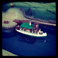 Photo taken at Legoland Discovery Centre by Simon W. on 11/25/2011