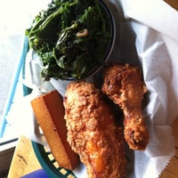 Photo taken at Dirty Bird To Go by Meiling Z. on 8/4/2011