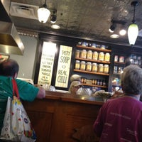 Photo taken at Potbelly Sandwich Shop by Julio B. on 7/12/2012