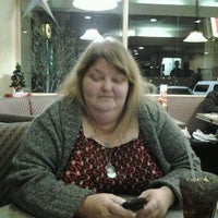 Photo taken at Denny's by Nancy M. on 12/22/2011