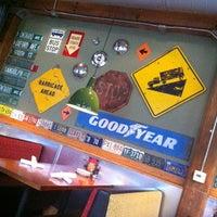 Photo taken at Bobarino's by Jim W. on 4/19/2012