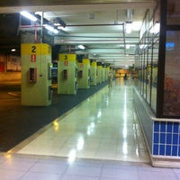 Photo taken at Estación de Autobuses de Santander by emmanuel g. on 8/4/2011