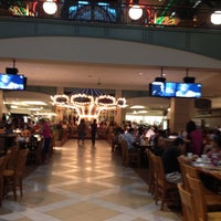Photo taken at Food Court - Mall of Georgia by Laura W. on 9/2/2012