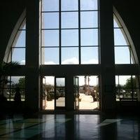 Photo taken at Santa Barbara Municipal Airport (SBA) by Karen D. on 5/3/2012