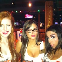 Photo taken at Hooters by Jim B. on 10/18/2011
