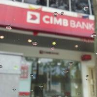 Photo taken at CIMB Bank by Nuruddin O. on 7/22/2012