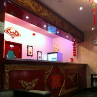 Photo taken at Hin's Chinese Takeaway by Mark E. on 11/24/2011