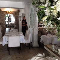 Photo taken at Villa Blanca by Connor S. on 6/21/2012