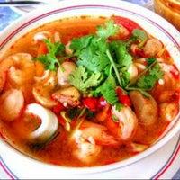 Tom Yam Seafood Tomang Elok