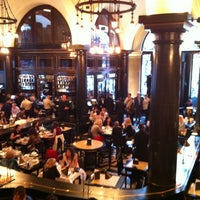 Photo taken at The Wolseley by Iain B. on 3/24/2012