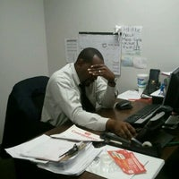 Photo taken at The Back Office by Ben S. on 12/16/2011