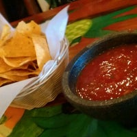 Photo taken at El Campo Restaurante Mexicano by Patrick E. on 12/10/2011