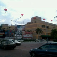 Photo taken at Ipoh Parade by Shawal Lee on 1/19/2012